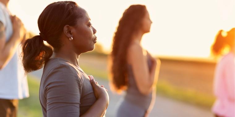 La sophrologie améliore son niveau de conscience en soi